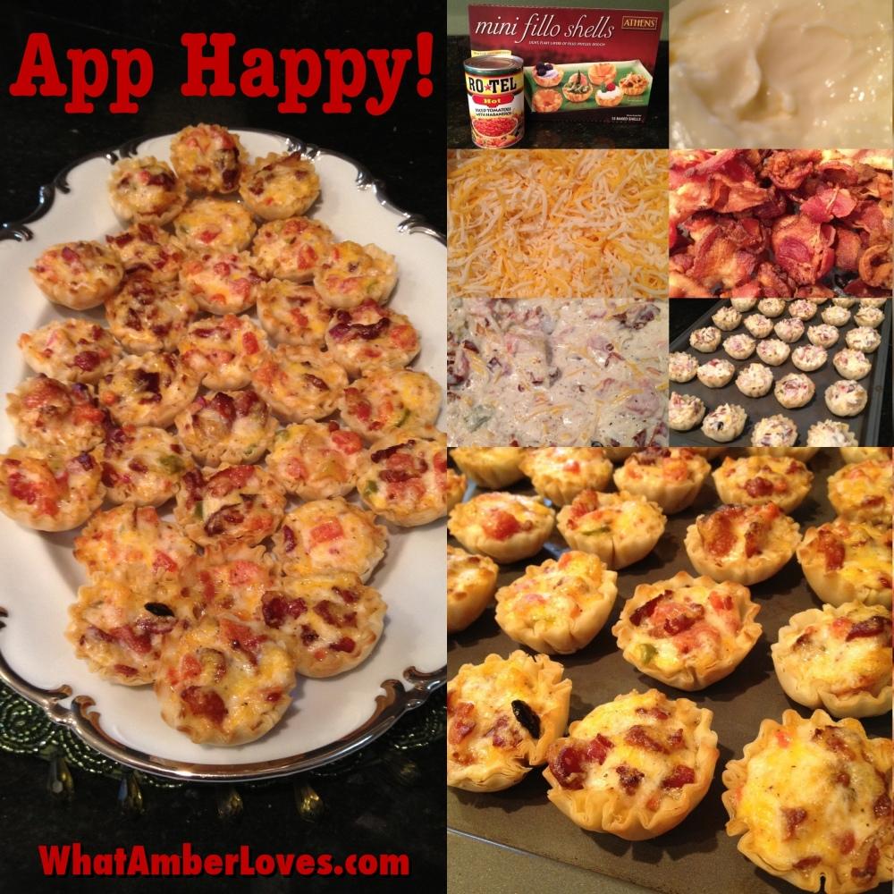 App Happy! (1/2)