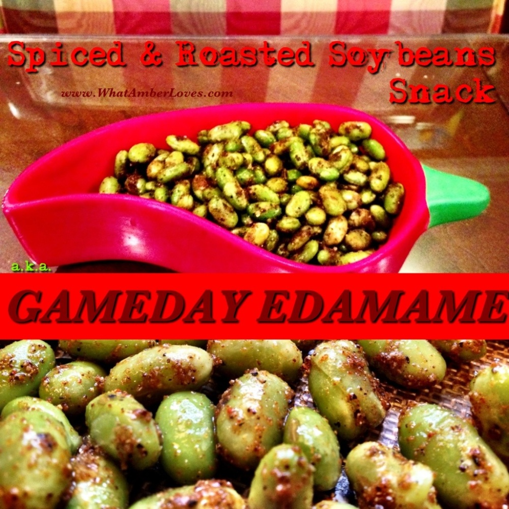 GAMEDAY EDAMAME (1/6)