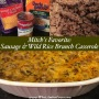 Easy Brunch Casserole Recipe!