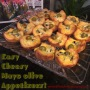 Cheesy Olive Puff horsdevours