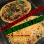 "TexMex Spaghetti Squash for ""National Spaghetti Day!"""