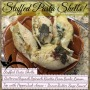 Flavorful Meatless Stuffed Jumbo Pasta Shells!