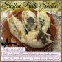 Flavorful Meatless Stuffed Jumbo PastaShells!