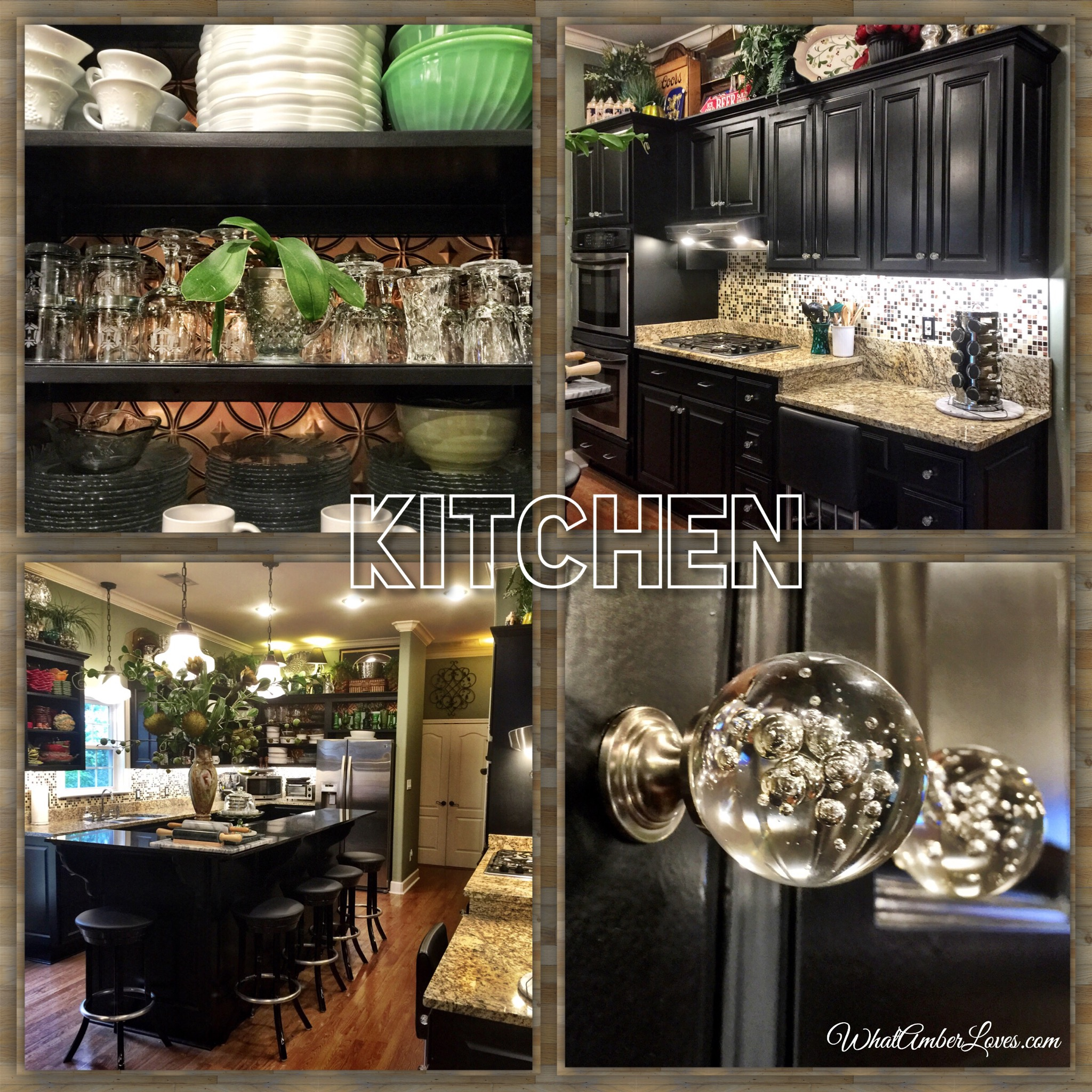 My Kitchen Update!