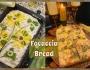 Focaccia Bread! Happy HarvestDay!